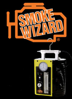 smoke wizard smoke machine